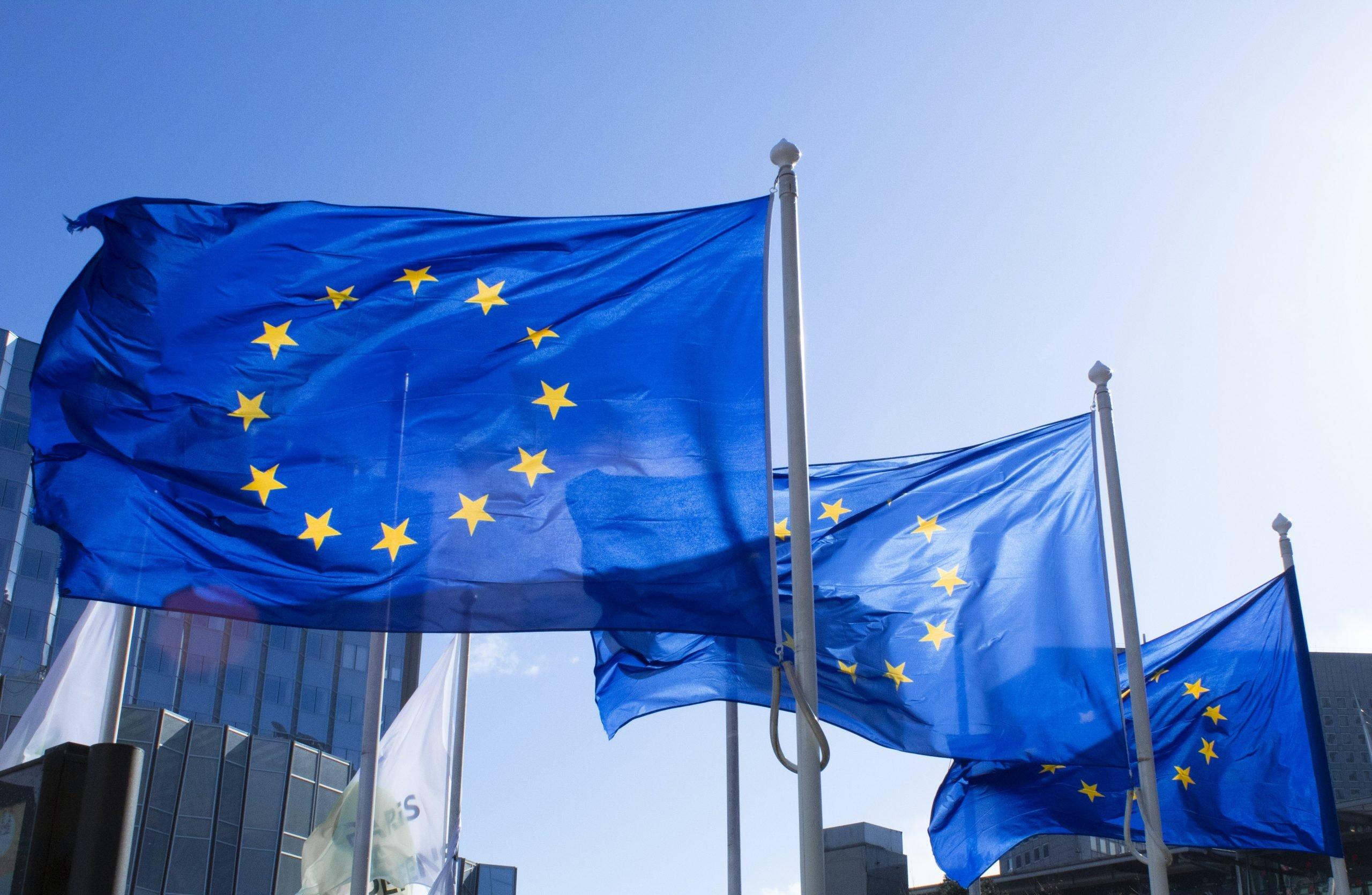 EU: Handlungsbedarf bei GAIA-X